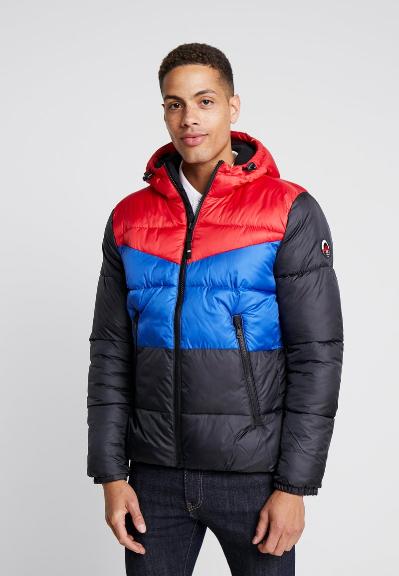 Q/S designed by - OUTERWEAR - Winterjas - black