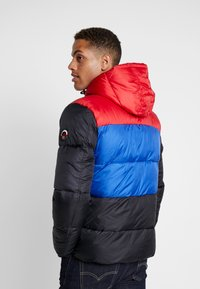 Q/S designed by - OUTERWEAR - Winterjas - black - 2