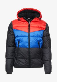 Q/S designed by - OUTERWEAR - Winterjas - black - 4