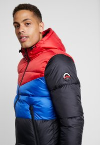 Q/S designed by - OUTERWEAR - Winterjas - black - 3