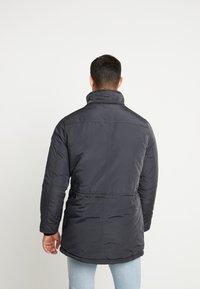 Q/S designed by - Parka - black/grey - 3