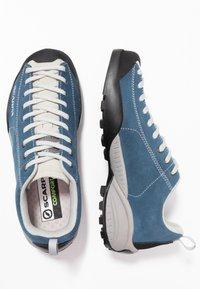 Scarpa - MOJITO - Chaussures de marche - ocean - 1