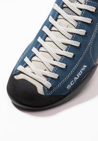 Scarpa - MOJITO - Chaussures de marche - ocean - 5