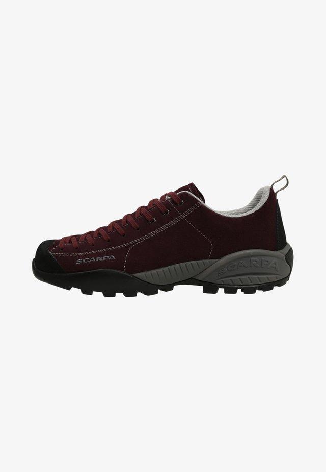 MOJITO GTX - Hiking shoes - temeraire