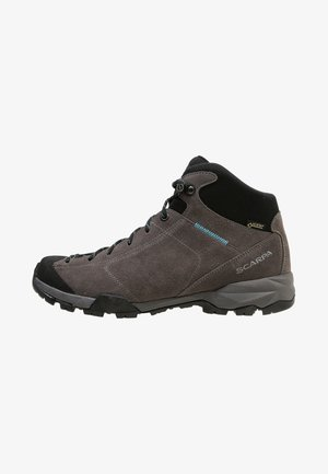 MOJITO HIKE GTX - Hiking shoes - titanium
