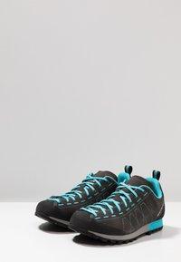 Scarpa - HIGHBALL   - Hiking shoes - shark/atoll - 2