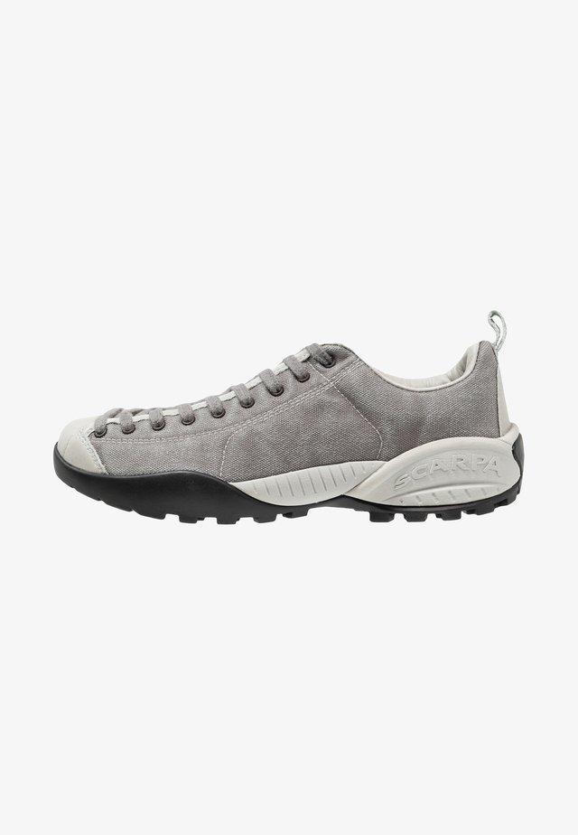 MOJITO - Climbing shoes - gray