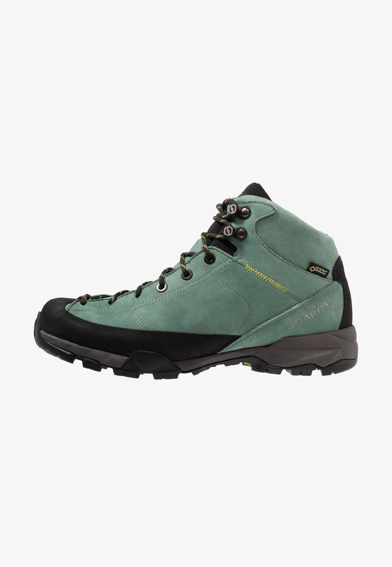 Scarpa - MOJITO HIKE PLUS GTX - Hikingschuh - lichen green