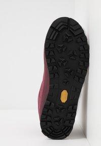 Scarpa - ZERO8 - Outdoorschoenen - bordeaux - 4