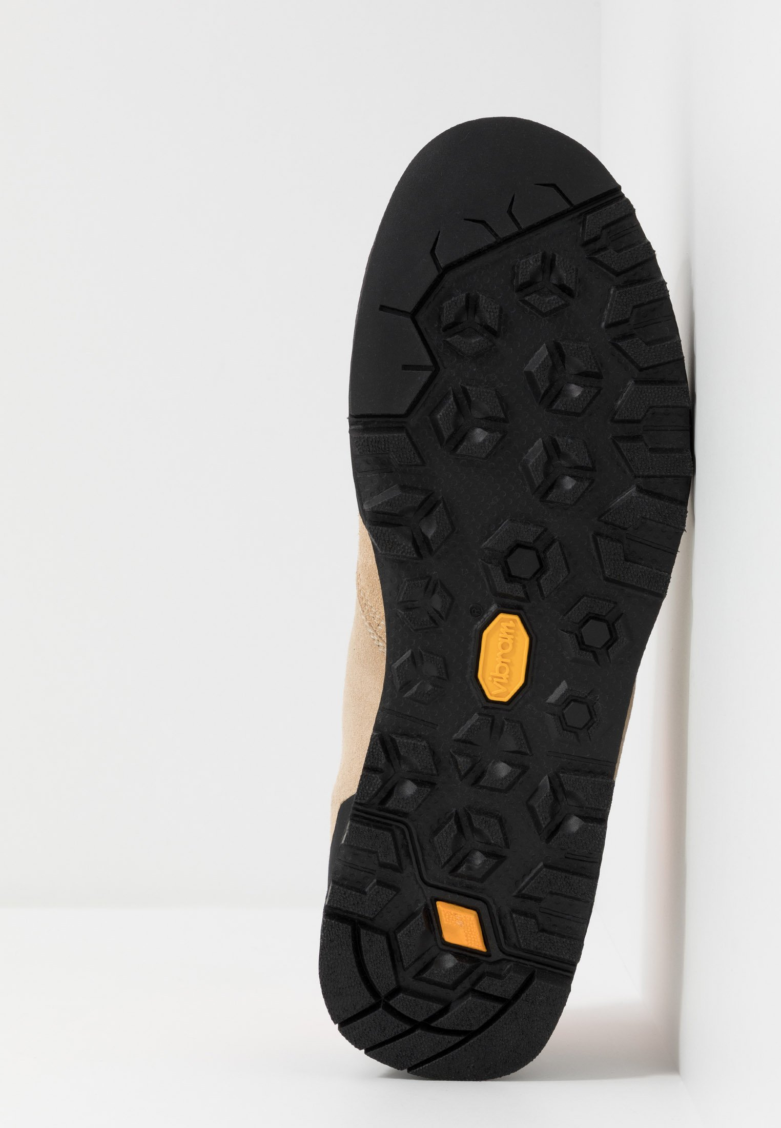 Scarpa KALIPÈ - Hikingskor - beige/orange fluo