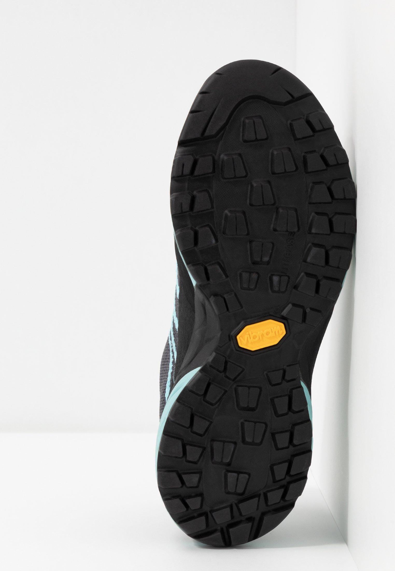 Scarpa Mescalito - Da Hiking Gray/aqua TPQVv
