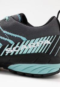 Scarpa - MESCALITO - Hiking shoes - gray/aqua - 5