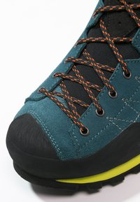 Scarpa - ZODIAC - Hiking shoes - lake blue - 5