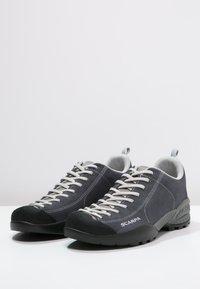Scarpa - MOJITO - Climbing shoes - iron gray - 2