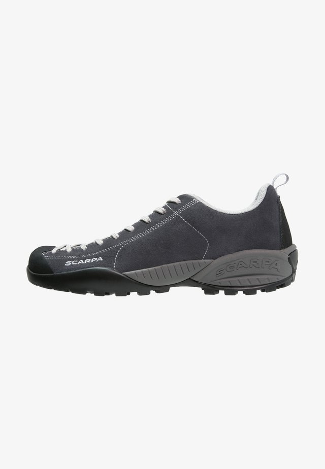 MOJITO - Buty wspinaczkowe - iron gray