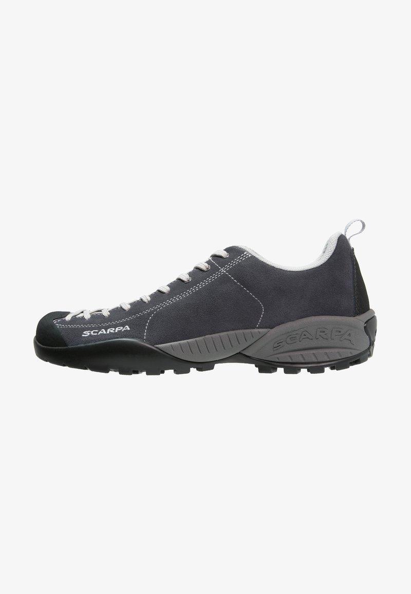 Scarpa - MOJITO - Climbing shoes - iron gray