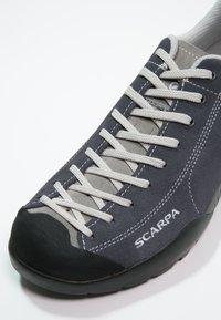 Scarpa - MOJITO - Climbing shoes - iron gray - 5