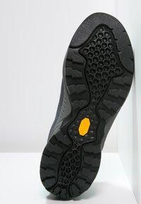 Scarpa - MOJITO - Climbing shoes - iron gray - 4