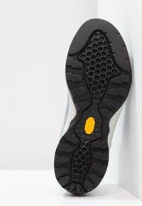 Scarpa - MOJITO - Climbing shoes - metal gray - 4