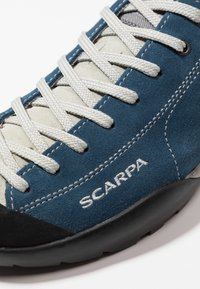 Scarpa - MOJITO - Climbing shoes - ocean - 5