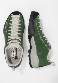 Scarpa - MOJITO - Climbing shoes - garden - 1