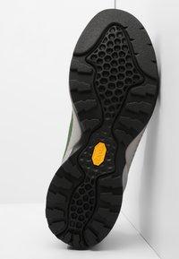 Scarpa - MOJITO - Climbing shoes - garden - 4