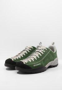 Scarpa - MOJITO - Climbing shoes - garden - 2