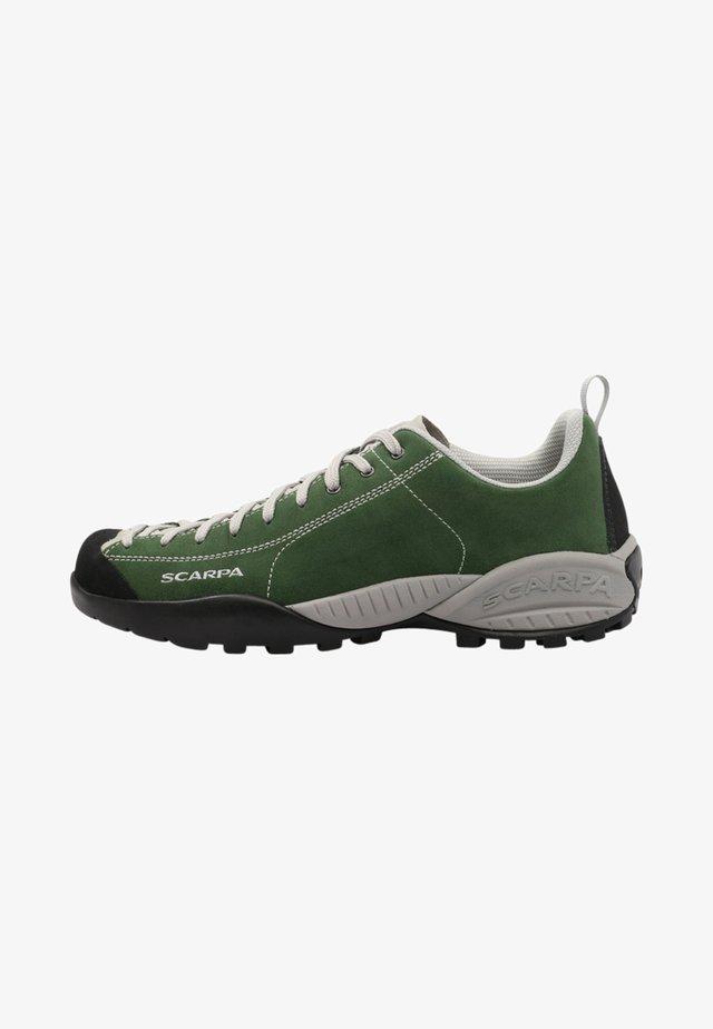 MOJITO UNISEX - Climbing shoes - garden