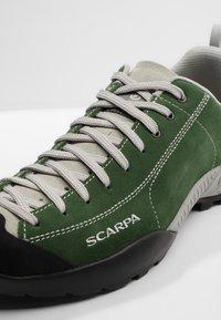 Scarpa - MOJITO - Hiking shoes - garden - 5