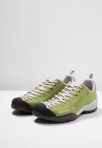 Scarpa - MOJITO - Climbing shoes - foliage - 2