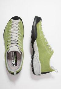 Scarpa - MOJITO - Climbing shoes - foliage - 1