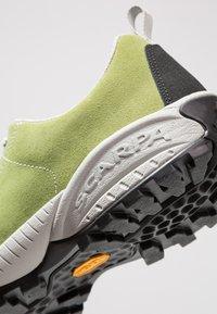 Scarpa - MOJITO - Climbing shoes - foliage - 5