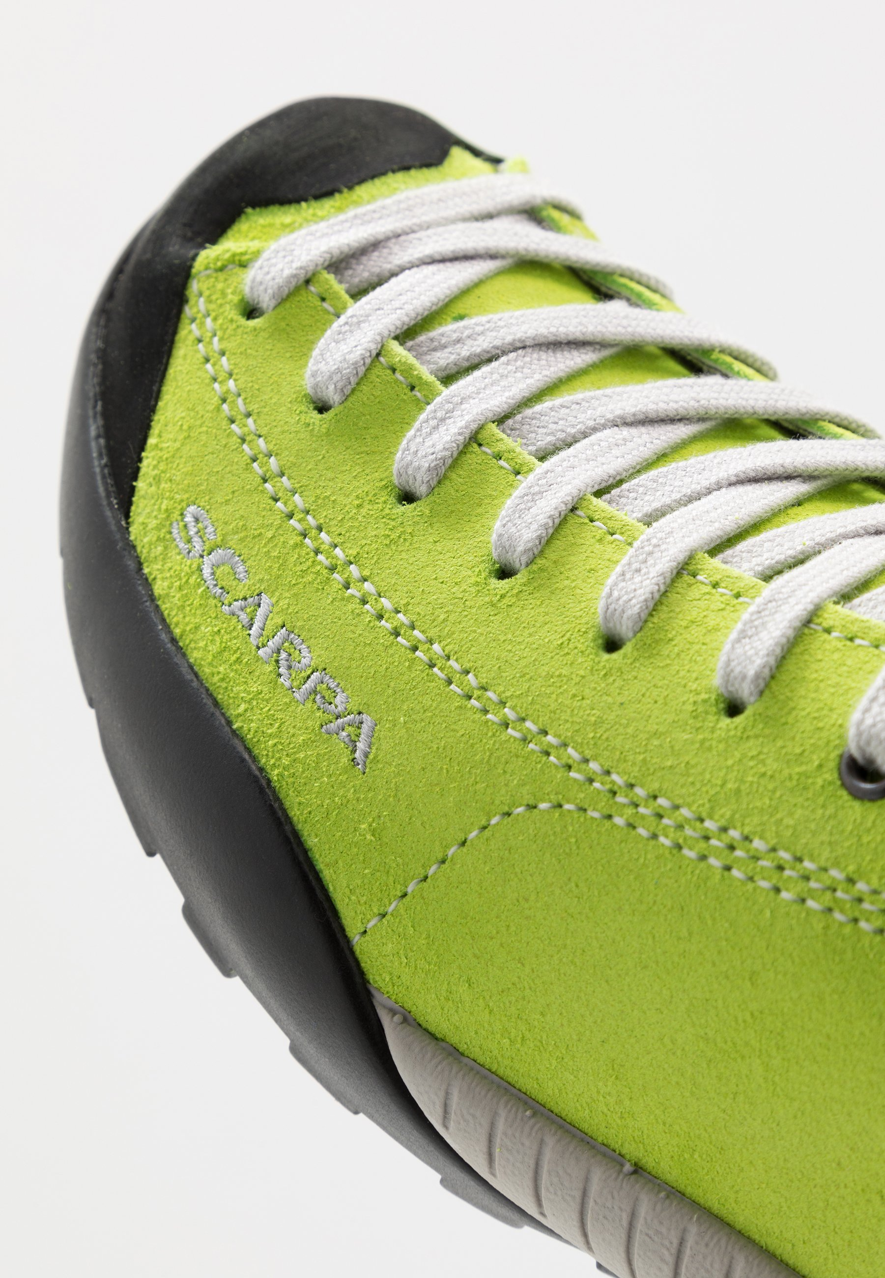 Scarpa Mojito - Climbing Shoes Green Fluo