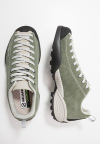 Scarpa - MOJITO - Climbing shoes - birch - 1