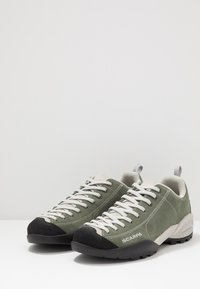 Scarpa - MOJITO - Climbing shoes - birch - 2