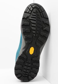 Scarpa - MOJITO GTX - Climbing shoes - atlantic blue - 4