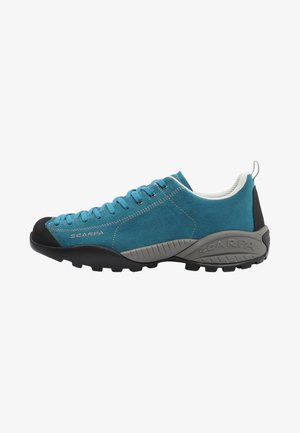 MOJITO GTX - Climbing shoes - atlantic blue