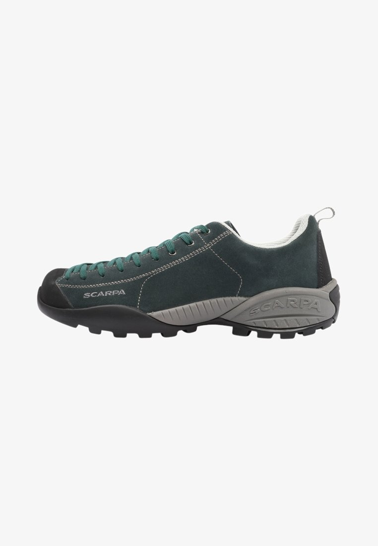 Scarpa - MOJITO GTX - Climbing shoes - jungle green
