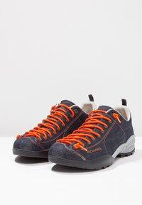 Scarpa - MOJITO  - Hiking shoes - blue denim - 2