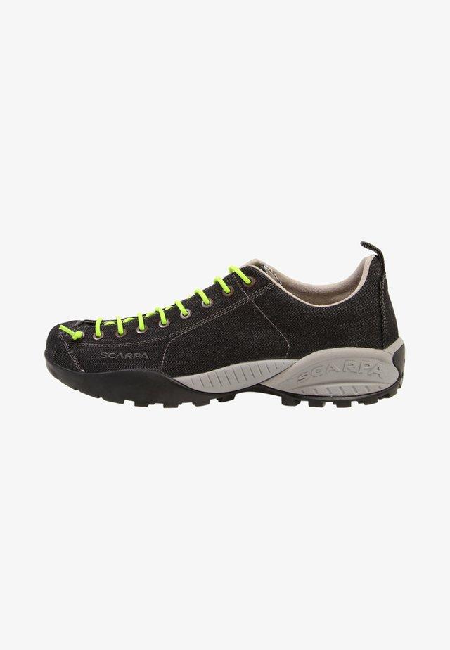 MOJITO  - Hiking shoes - black