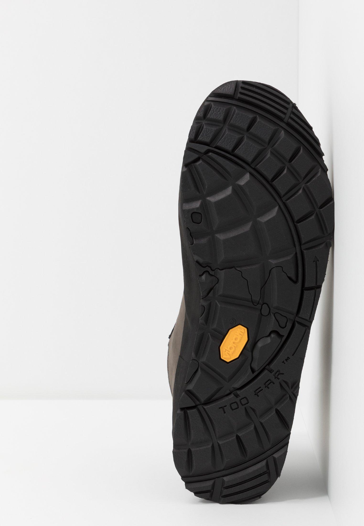 Scarpa Aspen Gtx - Hikingschuh Graphite Black Friday