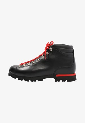 Trekingové boty - black