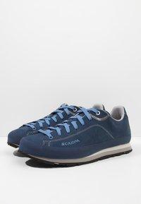 Scarpa - MARGARITA - Walking trainers - ocean - 2