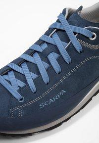 Scarpa - MARGARITA - Walking trainers - ocean - 5