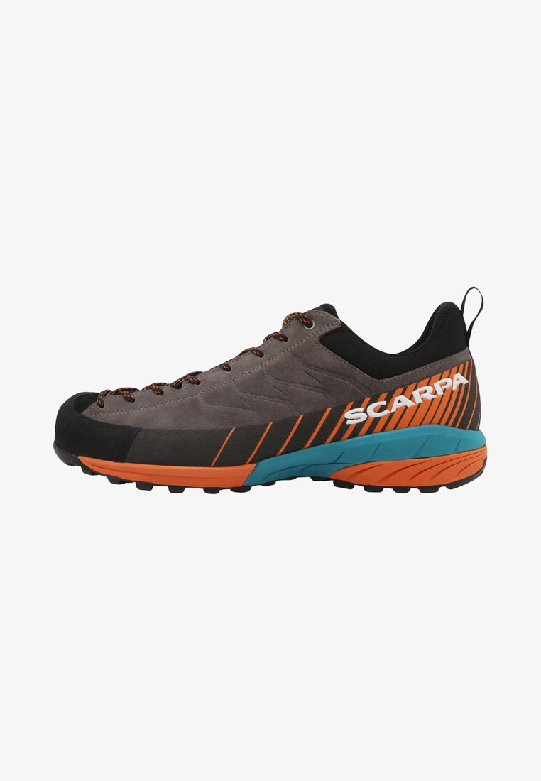 Scarpa - MESCALITO - Hiking shoes - titaniuim/tonic