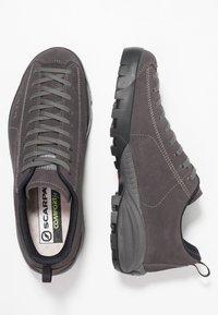 Scarpa - MOJITO CITY GTX - Climbing shoes - adoise - 1