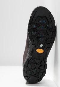 Scarpa - MOJITO CITY GTX - Climbing shoes - adoise - 4