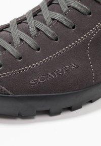 Scarpa - MOJITO CITY GTX - Climbing shoes - adoise - 5