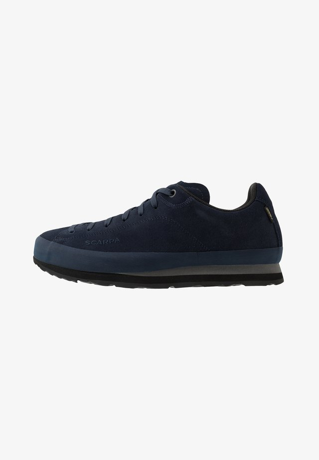 MARGARITA GTX - Chaussures de marche - blue cosmo
