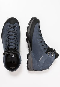 Scarpa - MOJITO PLUS GTX - Outdoorschoenen - blue cosmo - 1